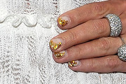 Jaime King Nails