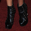 Jameela Jamil Shoes - Studded Boots
