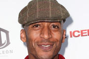 James Lesure Ivy Cap