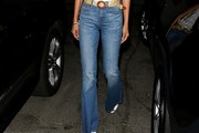 Jamie Chung Jeans
