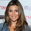 Jamie-Lynn Sigler Hair - Long Center Part