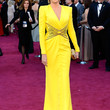 Jane Fonda Clothes - Evening Dress