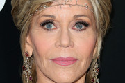 Jane Fonda Hair Accessories
