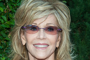 Jane Fonda Shoulder Length Hairstyles
