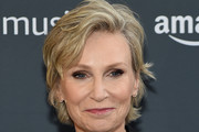 Jane Lynch Short Hairstyles