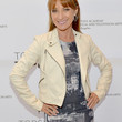 Jane Seymour Clothes - Leather Jacket