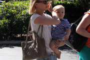 January Jones Chain Strap Bag