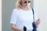 January Jones Tops