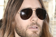 Jared Leto Classic Sunglasses