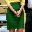 Glee Pencil Skirt