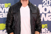 Jayson Blair  Leather Jacket