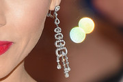 Jenna Dewan-Tatum Chandelier Earrings