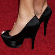 Jenna Dewan-Tatum Shoes - Platform Pumps