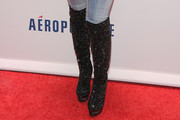 Jenni Farley Knee High Boots