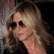 Jennifer Aniston Hair - Mid-Length Bob