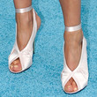 Jennifer Aniston Shoes - Peep Toe Pumps
