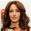 Jennifer Beals Hair - Long Curls