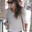 Jennifer Carpenter Clothes - Knit Top