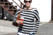 Jennifer Garner Knit Top