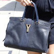 Jennifer Garner Handbags - Oversized Shopper Bag