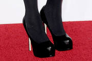 Jennifer Hudson Pumps