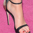 Jennifer Lawrence Shoes - Evening Sandals