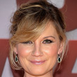 Jennifer Nettles Hair - Bobby Pinned updo