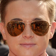 Jesse McCartney Sunglasses - Aviator Sunglasses