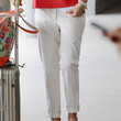Jessica Alba Clothes - Slacks