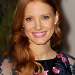 Jessica Chastain Hair - Long Curls