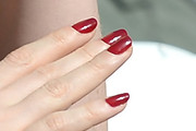 Jessica Chastain Nails