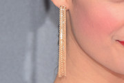 Jessica Clark Dangle Earrings