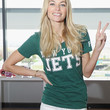 Jessica Hart Clothes - T-Shirt