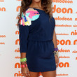 Jessica Mauboy One Shoulder Dress