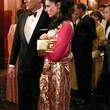 Mad Men Evening Dress