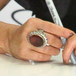 Jessica Simpson Jewelry - Cocktail Ring