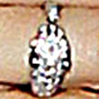 Jessica Simpson Jewelry - Diamond Ring