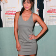 Jessica Szohr Clothes - Day Dress