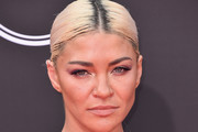 Jessica Szohr Long Hairstyles