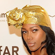 Jessica White Hats - Turban