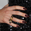 Jessie J Dark Nail Polish