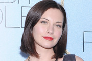 Jill Flint Medium Straight Cut