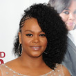 Jill Scott Hair - Medium Curls