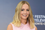 Joanne Froggatt Shoulder Length Hairstyles
