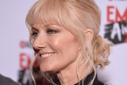 Joely Richardson Updos