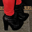 Jojo Shoes - Ankle boots