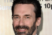 Jon Hamm Short Hairstyles