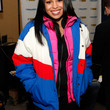 Jordin Sparks Clothes - Down Jacket
