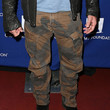 Juanes Clothes - Cargo Pants