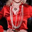 Judith Light Layered Pearl Necklace